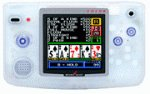 NeoGeo Pocket Color - Clear