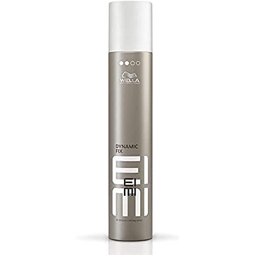Wella EIMI Dynamic Fix – 45 Sekunden Modellierspray – 1 x 300 ml