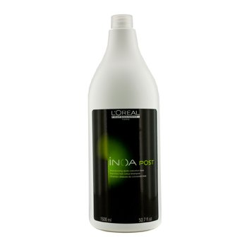 L'Oreal Professionnel INOA Post Hair Colour Shampoo 1500ml Coloured Hair