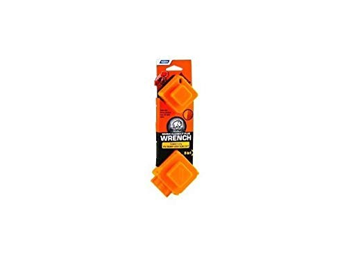 Camco Sewer Cleanout Plug Wrench Universal 4'