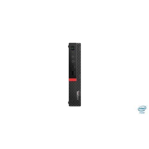 LENOVO Mini PC ThinkCentre M920 Intel Core i7-9700T Octa Core 2.0 GHz RAM 16 GB SSD 512 GB 2 x USB 3.1 4 x USB 3.0 Windows 10 Pro