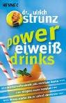 Fitness-Drinks mit Eiweiß: Schlank mit der erfolgreichen Eiweißformel. Über 30 leckere Rezepte für Eiweiß-Drinks ohne Fett. Fitness-Woche: bis zu 7 Pfund abnehmen