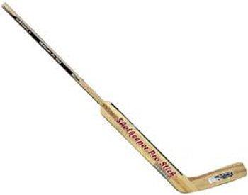 Instrike Shotkeeper Pro Multi Layer Wood Jun Links - Raqueta de portero