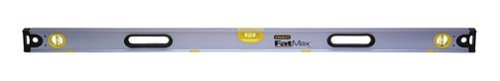 Stanley Fatmax 43-502 48-Inch Level