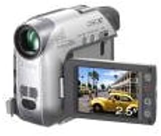 Sony DCR-HC32 MiniDV Handycam Camcorder w/20x Optical Zoom (Discontinued by Manufacturer)