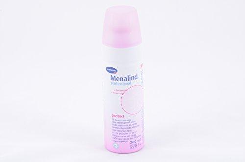 Hartmann - Menalind Huile Protectrice en Spray