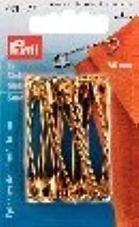 Chiodi dritti in ottone 25 g Prym 0,6 x 14 mm ottone