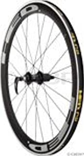 HED Big Alloy Deal 80mm Clincher Rim 26 32h Black Radsport