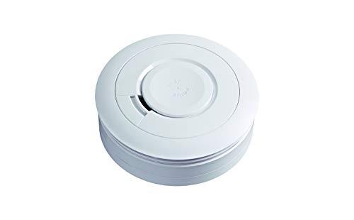 Ei Electronics Ei650C 10-Jahres-Rauchwarnmelder, optional funk- oder drahtvernetzbar