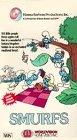 The Smurfs [VHS]