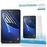 amFilm Galaxy Tab A 7.0 Screen Protector HD Clear for Samsung Galaxy Tab A 7.0 inch (2016)(2-Pack)