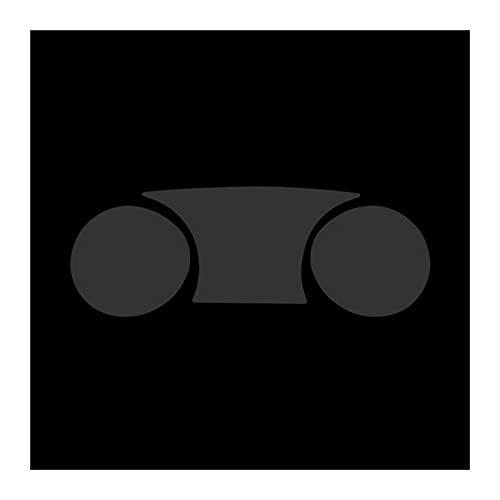 Vetro Cruscotto Pellicola Protettiva Per Camry 2018 2019 Car Cruscotto Vernice Pellicola Protettiva In PET Che Trasmette La Luce 4H Pellicola Protettiva Antigraffio Per Auto Pellicola protettiva per c