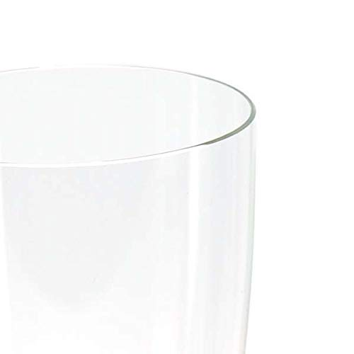 バカラ シャンパングラス グラス シャンパンフルートペア マルチカラー 1845244 [並行輸入品]