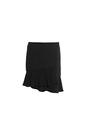 Smash! Dolls Falda de Fiesta, Negro (Black), Medium (Tamaño del Fabricante:M) para Mujer