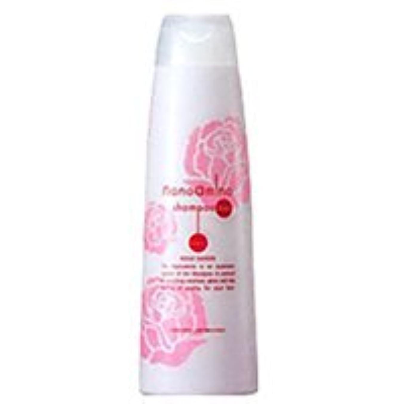 割合乳白バラ色ニューウェイジャパン ナノアミノ シャンプー RM-RO 250ml ローズシャボン NewayJapan NanoAmino