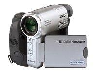 Sony DCR-TRV33 Mini-DV C