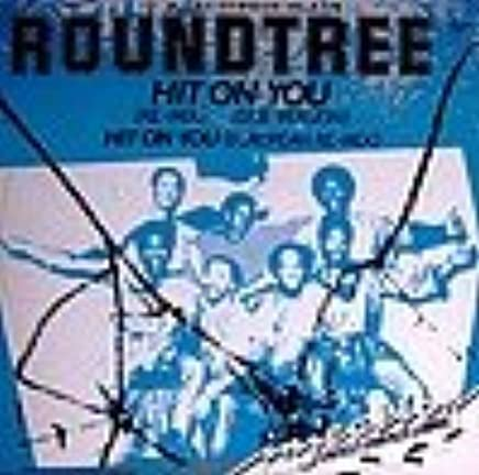 ROUNDTREE - HIT ON YOU /DUB - Amazon com Music