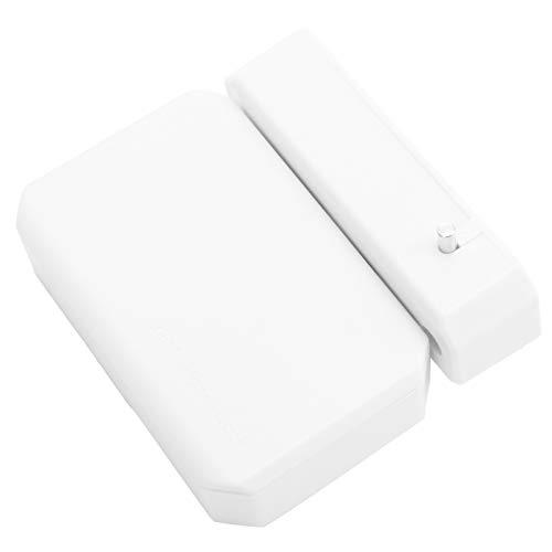 Clasken Cerradura de inducción, Inducción Sensible Operación Simple con Tornillos de Montaje Accesorios Cerraduras para Muebles, bajo Consumo de energía para armarios, armarios, cajones