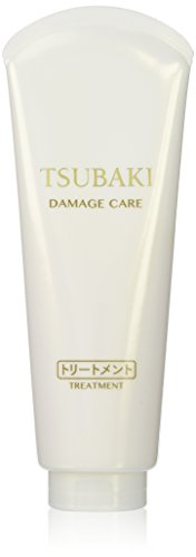 TSUBAKI JAPAN TSUBAKI Damage Care Treatment 180g