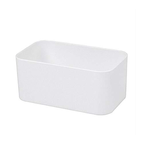 xmwm - Caja de almacenamiento para pared (2 unidades)