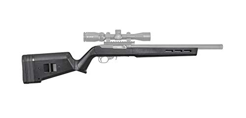 Magpul Hunter X-22 Stock for Ruger 10/22, Black