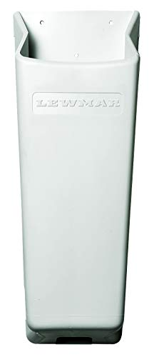 Lewmar Winch Handle Holder, Grey, Standard