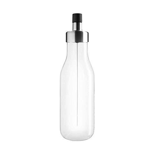 Eva Solo 567686 MyFlavour oil Karaf, Glas, roestvrij staal, siliconen, één maat