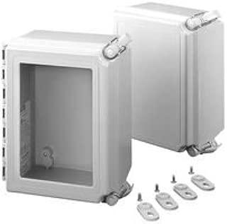 A14128CHSCFGW-Plastic Enclosure, IP66, NEMA 13, Junction Box, Fibreglass, IP66, NEMA 4, 4X, 12, 13, 356 mm