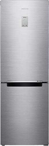 Samsung RL30J3405SS, EG KühlGefrierKombination, 249 kWh/Jahr, 178 cm Höhe, 213 L Kühlteil, 108 L Gefrierteil, Getrennte Temperatureinstellung für Kühl und Gefrierfach
