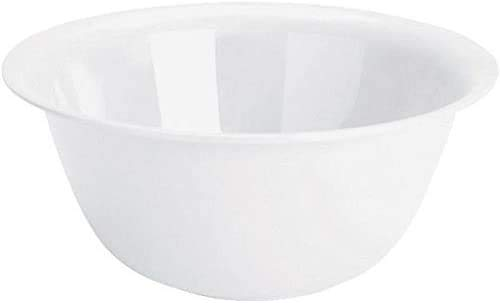 Sterilite Plastic Bowl 6 Qt (Pack Of 6)