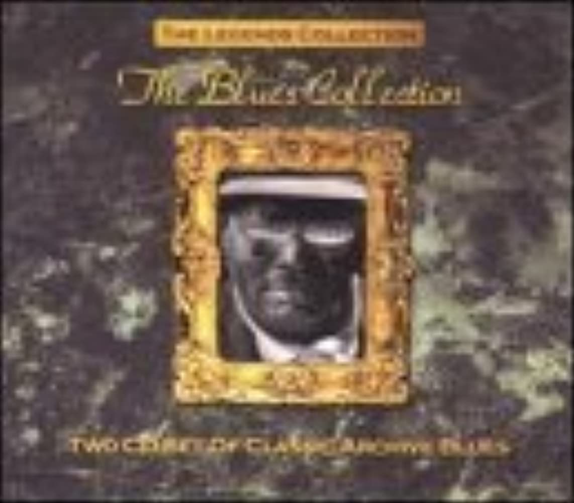 Legends Collection: Blues by Various Artists