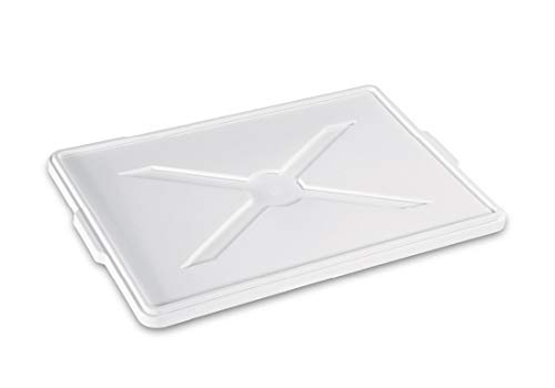 GIGANPLAST voor service-oploop deksel 30 x 40 accessoires van de keuken