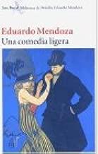 Una Comedia Ligera (Spanish Edition)