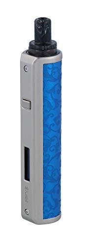 Yihi SX Mini Mi Class E-Zigaretten Set Farbe royalblau-silber
