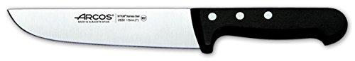 Arcos Universal - Cuchillo de carnicero, 175 mm (estuche)