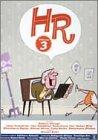 HR Vol.3 [DVD]