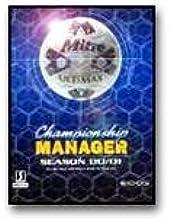 Championship Manager: Season 00-01 (PC CD) [Importado de Reino Unido]