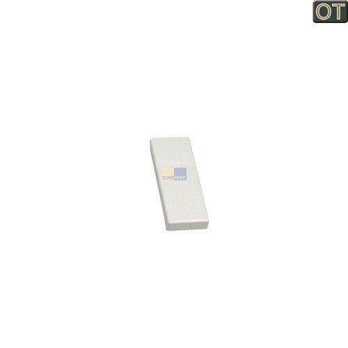 Original Liebherr Tapa Tapa Apertura Tirador Mango para puerta frigorífico 7426362