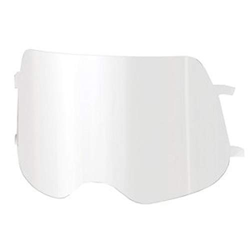 3M FX-Sichtscheibe für Speedglas 9100 Standard 523000 Kopf- und Gesichtsschutz Vorsatzscheiben