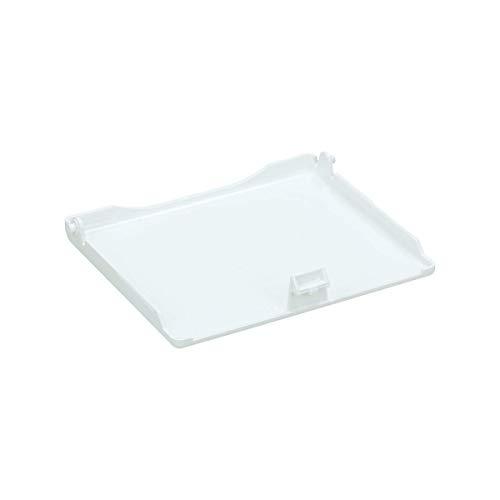 Genuine filtro Miele lavatrice flap 7097841