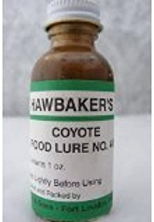 Hawbaker's - Coyote Food Lure 400