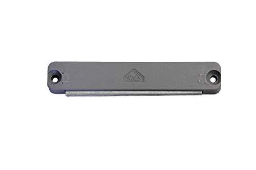 Roto TS5855 NT - Chiusura magnetica, colore: Argento