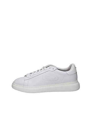Alberto Guardiani Sneakers Uomo 44 Bianco