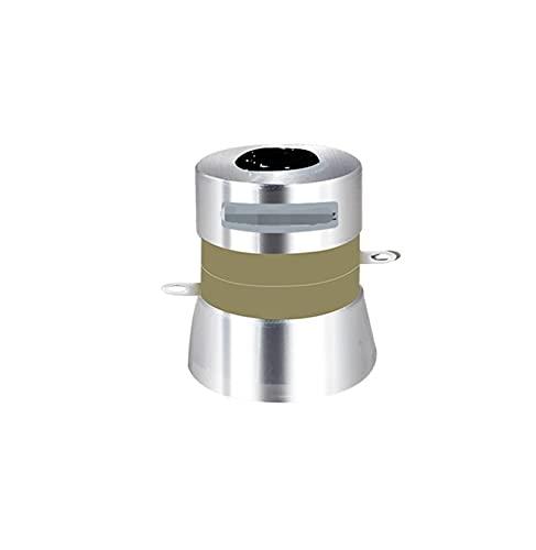 XUNLAN Durable Parte vibradora de 200kHz 20W PIZZ Transductor ultrasónico Ajuste para Lavadora máquina de Limpiador de Equipos de Sensor Wearable (Color : 20W 200KHz)