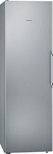 Siemens iQ300 KS36VVI3P Frigorífico (346 L, SN-T, 39 dB, A++, Plata)