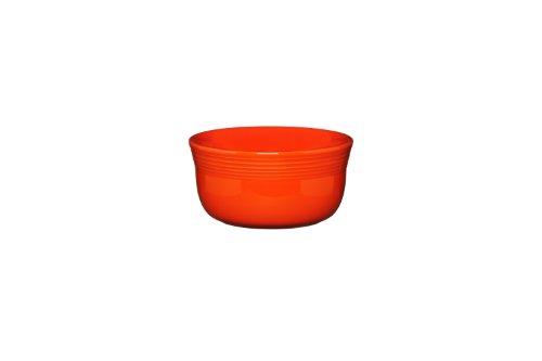 Fiesta Gusto Bowl, 28-Ounce, Poppy