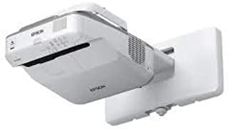 Epson 8G7263 BrightLink 685WI LCD Projector - High Definition 720P - White (Renewed)