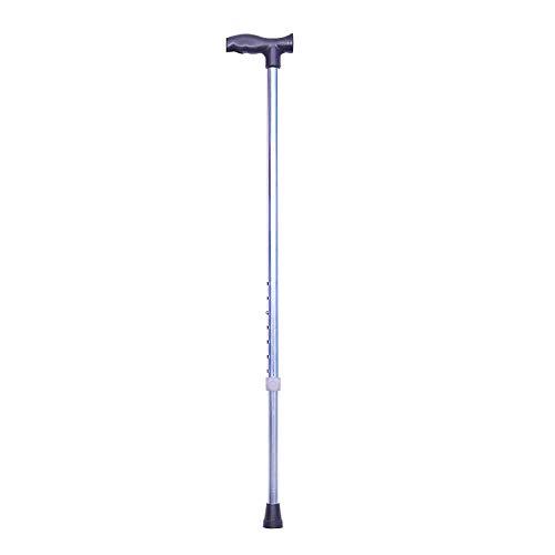 GMS Rehabilitation AidsOne Leg croome Adjustable Height Walking Stick