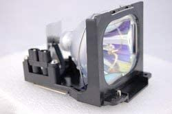 Replacement Max 84% OFF for Light Bulb Dedication Tv 52051-op Lamp Projector