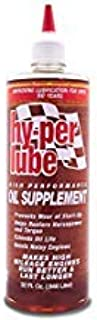 Bar's Products Hyper Lube Oil Supllement Gallon